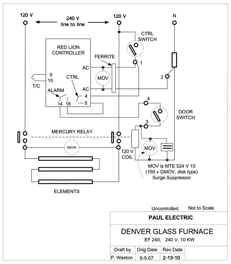 Handmade Glass Com Denver Furnace Wiring Page